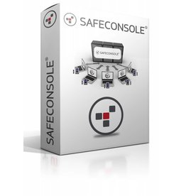 DataLocker SafeConsole Cloud Starter Pack (20 licenses included) - 3 year