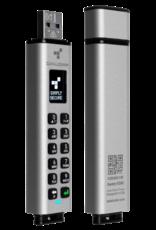 DataLocker Sentry K350 Verschlüsselte FIPS 140-2 Level 3 Tastatur Micro SSD 256GB