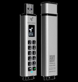 DataLocker DataLocker Sentry K350 Micro SSD - 256GB