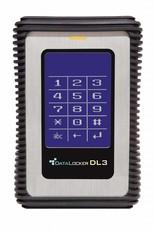 DataLocker DataLocker DL3 1TB Encrypted External Hard Drive
