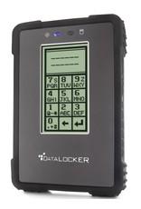 DataLocker DataLocker DL2 500GB Encrypted External Hard Drive