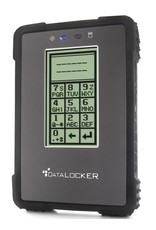 DataLocker DataLocker DL2 500GB Verschlüsselte externe Festplatte