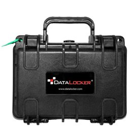 DataLocker Ballistic Carrying Case