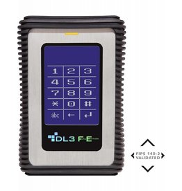 DataLocker DataLocker DL3 FE HDD 500GB (FIPS Edition)