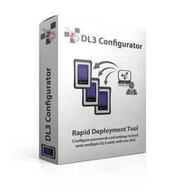 DataLocker DL3 Configurator