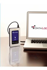 DataLocker DataLocker DL3 FE 500GB External Hard Drive FIPS Edition with Two Pass 256-Bit AES Encryption Mode Hardware Data Encryption with 2 Factor Authentication