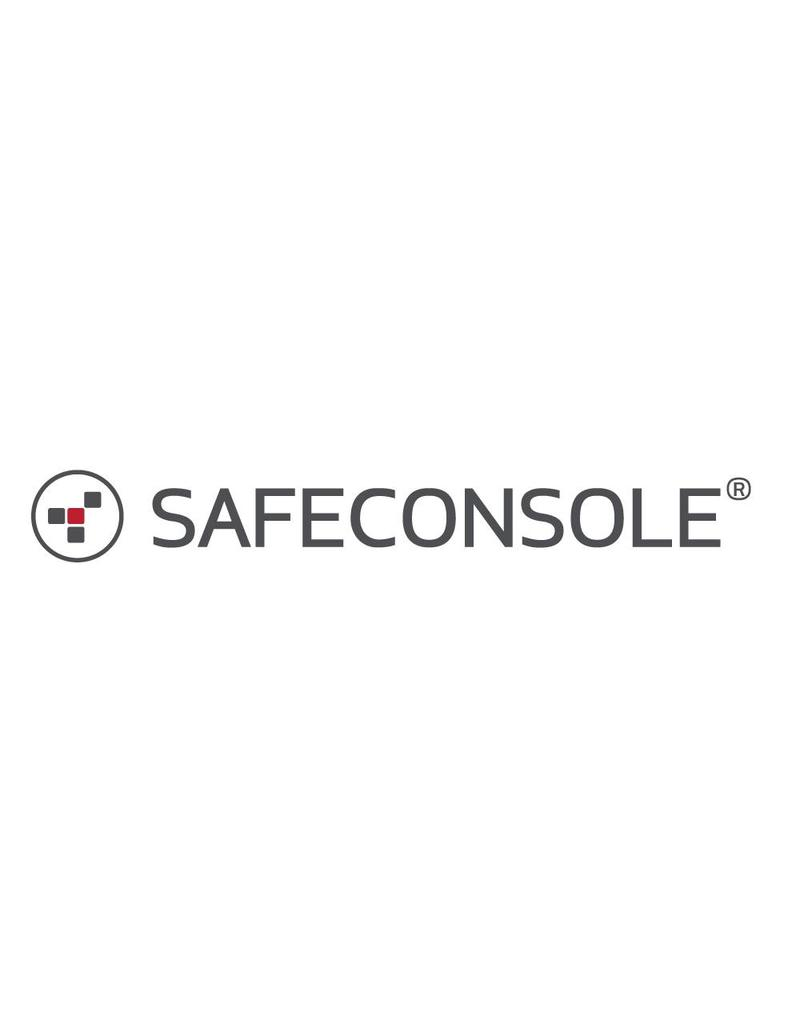 DataLocker SafeConsole Cloud apparaatlicentie - 3 jaar