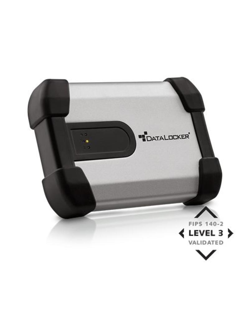 IronKey DataLocker (IronKey) H350 Basic 500GB verschlüsselte externe Festplatte