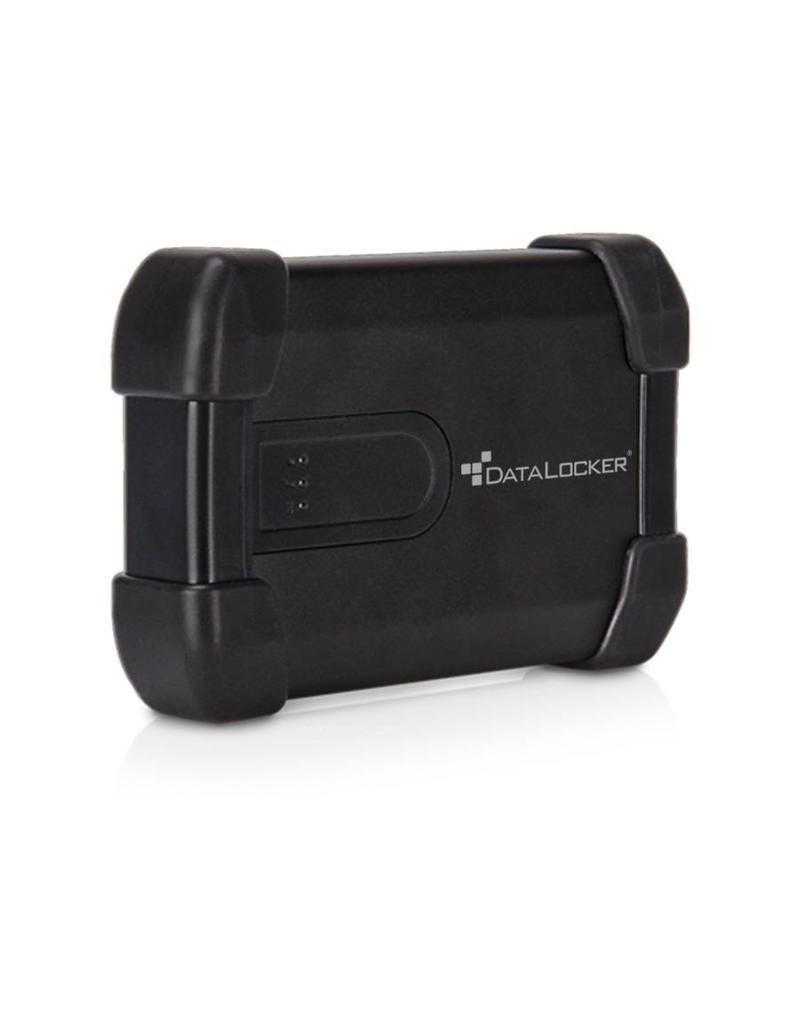 IronKey DataLocker (IronKey) H300 Enterprise 2 TB verschlüsselte externe Festplatte