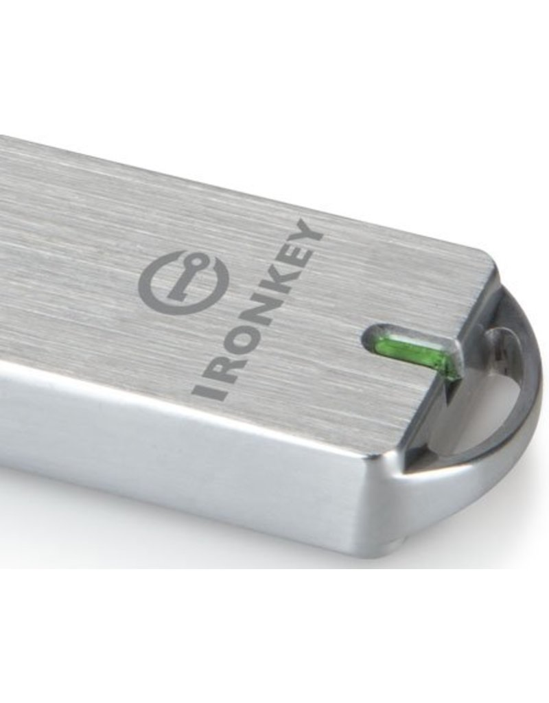 IronKey Kingston IronKey Basic S1000 - 4GB Flash Drive