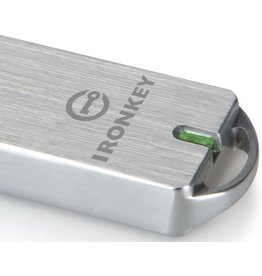 IronKey Kingston IronKey Enterprise S1000 - 128GB Flash Drive