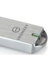 IronKey Kingston IronKey Basic S1000 - 128GB Flash Drive