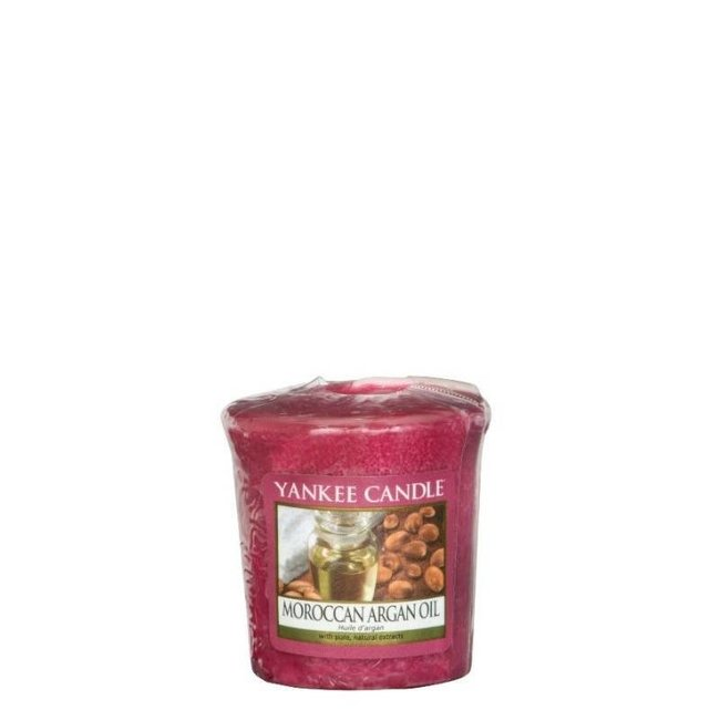 Moroccain argan Oil votive