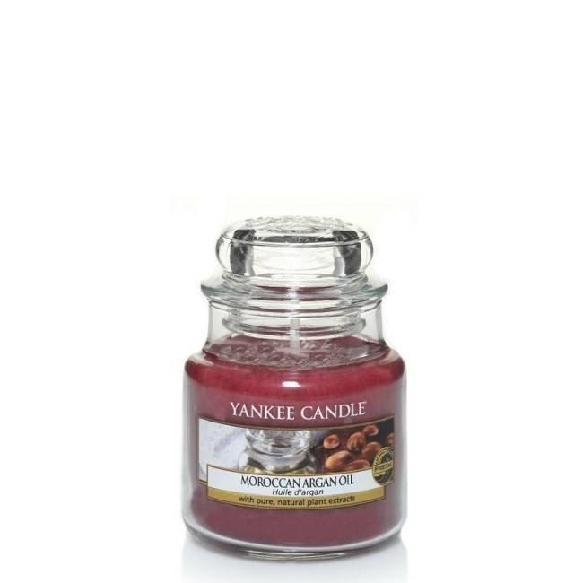 Moroccan argan oil smal jar