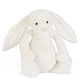 jellycat limited bashful twinkle bunny medium