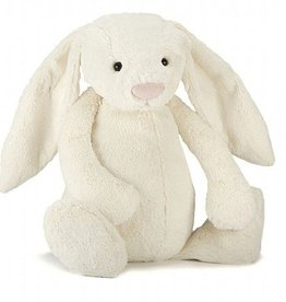 jellycat limited Bashful Cream Bunny Medium H 31 cm