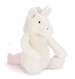 jellycat limited Bashful Unicorn Medium