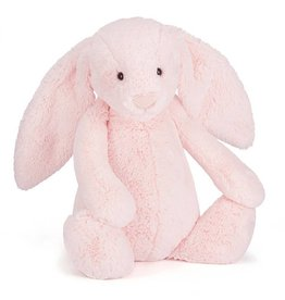 jellycat limited Bashful Pink Bunny Medium