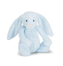 jellycat limited Bashful Blue Bunny Medium H 31 cm