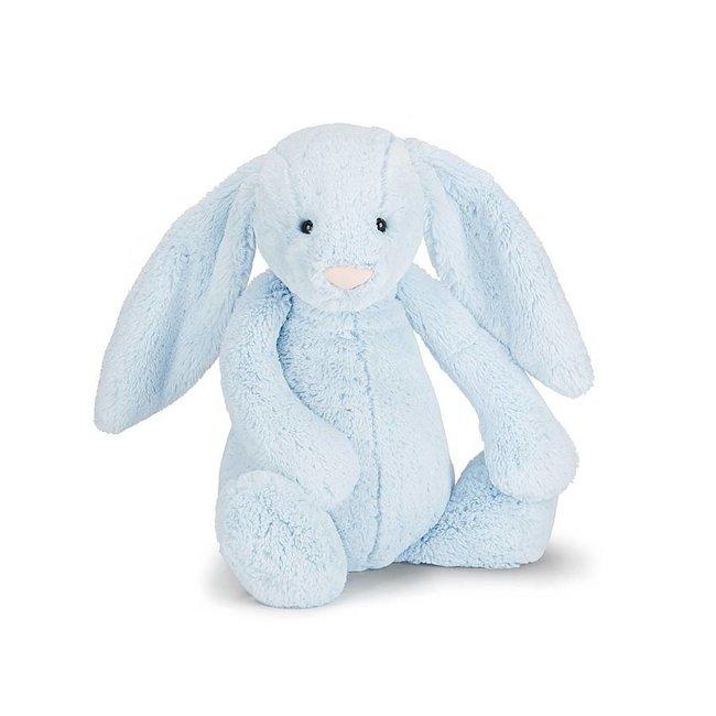 Bashful Blue Bunny Medium H 31 cm