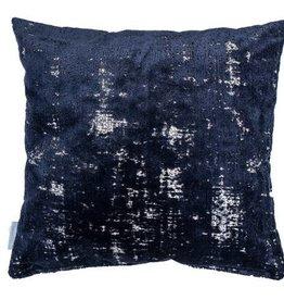 Zuiver pillow sarona night blue