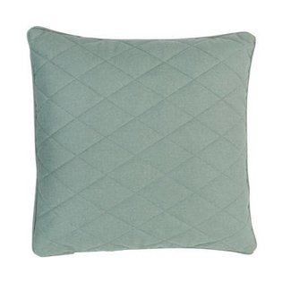 Zuiver pillow diamond square minty green 50x50