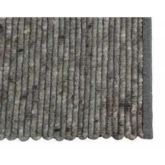 carpet pure 160x230x light grey