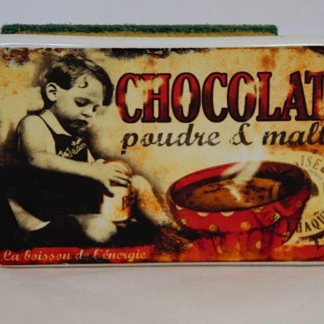 ponshouder chocolat