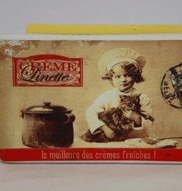 ponshouder creme linette