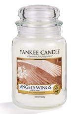 Angel's Wings large jar
