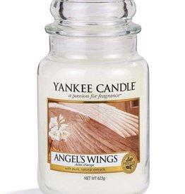 Angel's Wings large jar