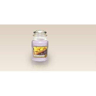 Lemon Lavender large jar