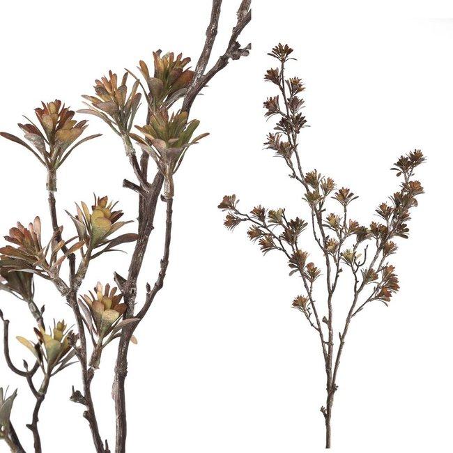 Kunstplant cypres distel