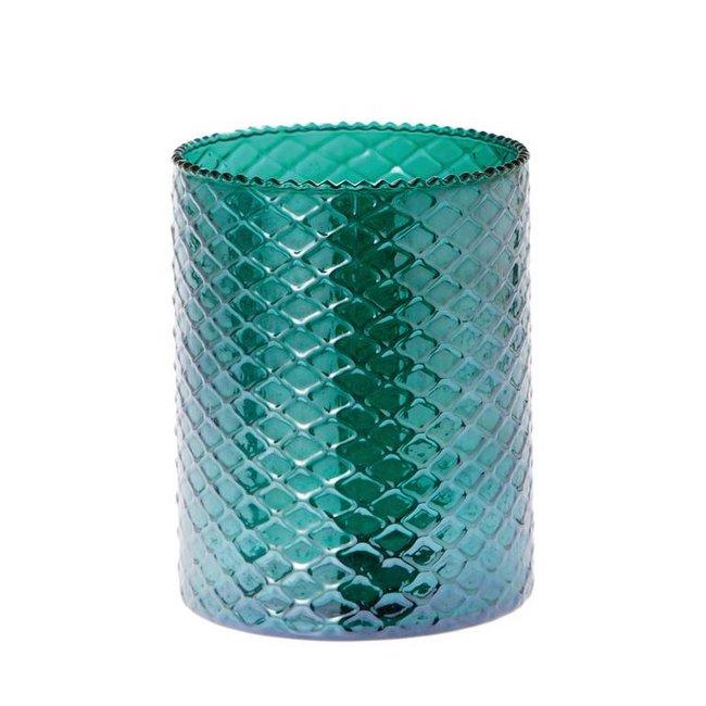 Sfeerlicht Orly emerald 15 cm