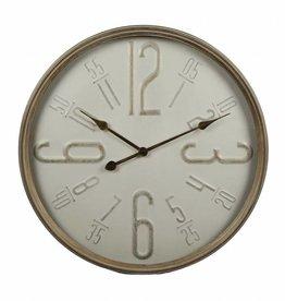 Clock adlington