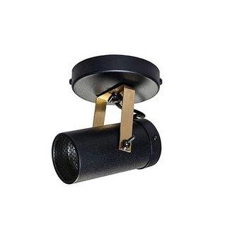 Dutchbone Spotlight scope -1 black