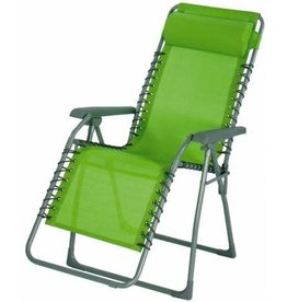 relax groen texilene