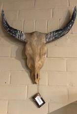 Buffalo head 2