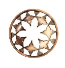 Moroccan Copper Illuma lid