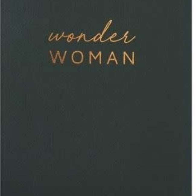Papette Wonder woman
