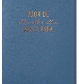Voor de beste papa