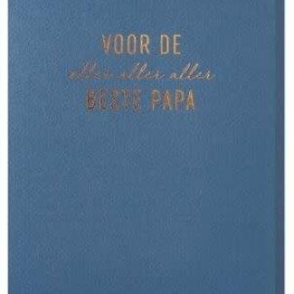 Papette Voor de beste papa