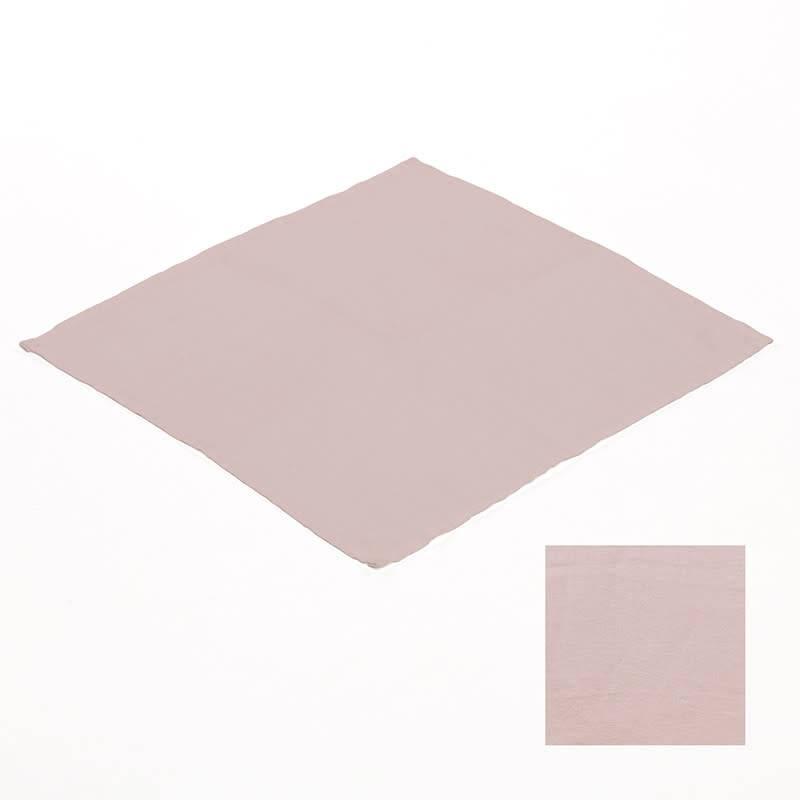 Serviet linnen stone wash dusty pink