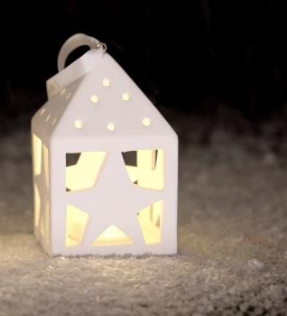 Olina star lantern