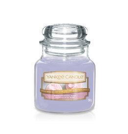 Sweet morning rose small jar