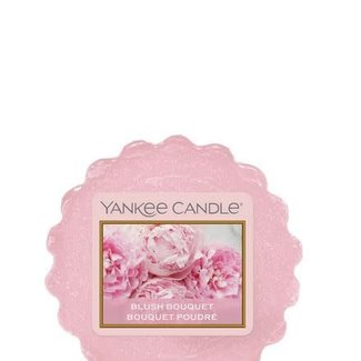 Yankee Candle Blush bouquet wax melt