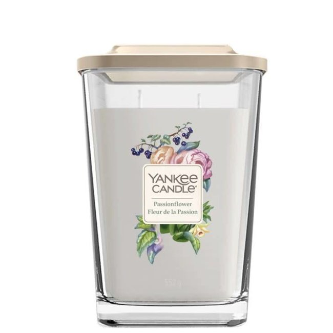 Yankee Candle Passionflower large