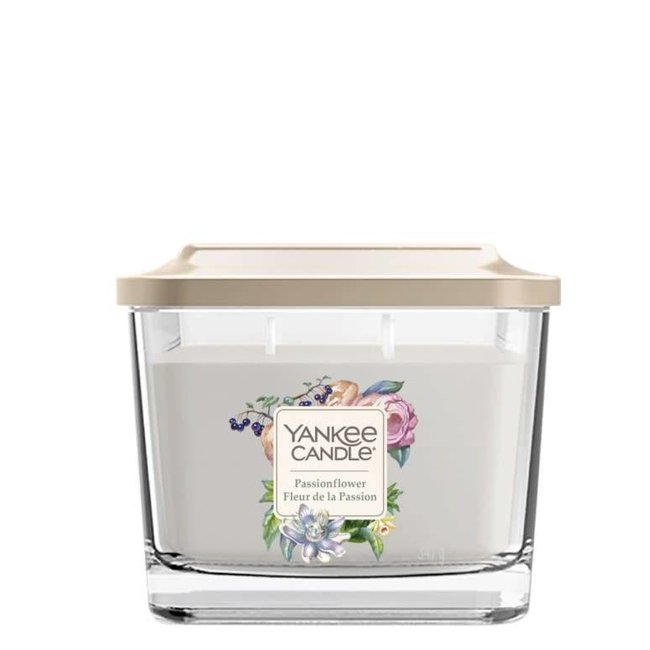 Yankee Candle Passionflower medium 3 lonten
