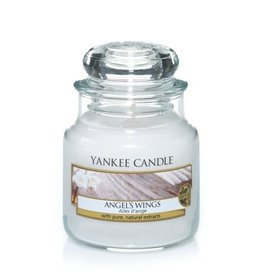 Yankee Candle Angel's wings smal jar