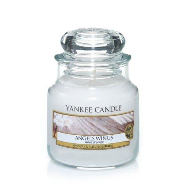 Yankee Candle Angel's wings smal jar